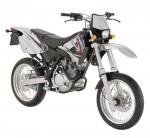 Мотоцикл Supermoto 125 (2008): Эксплуатация, руководство, цены, стоимость и расход топлива