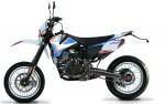Мотоцикл X-TR250 (2009): Эксплуатация, руководство, цены, стоимость и расход топлива