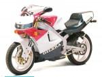 Мотоцикл Crono 125 (1990): Эксплуатация, руководство, цены, стоимость и расход топлива
