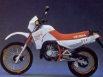 Мотоцикл ER 200 (1987): Эксплуатация, руководство, цены, стоимость и расход топлива