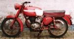 Информация по эксплуатации, максимальная скорость, расход топлива, фото и видео мотоциклов Giubileo 175 (1964)