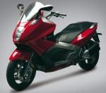 Информация по эксплуатации, максимальная скорость, расход топлива, фото и видео мотоциклов GP 800 (2007)