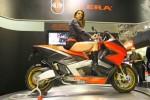 Информация по эксплуатации, максимальная скорость, расход топлива, фото и видео мотоциклов GP 850 Corsa (2009)