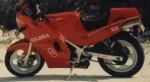 Информация по эксплуатации, максимальная скорость, расход топлива, фото и видео мотоциклов KZ 125 Endurance (1987)