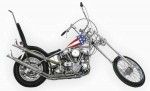 Easy Rider (Captain America Chopper) (1969)