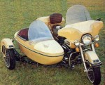 CLE Classic Sidecar (1979)