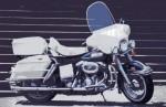 Мотоцикл FLH 1200 Electra Glide (1974): Эксплуатация, руководство, цены, стоимость и расход топлива