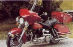 FLHC 80 Electra Glide Classic (AMF) (1979)