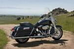 Мотоцикл FLHR Road King (2011): Эксплуатация, руководство, цены, стоимость и расход топлива