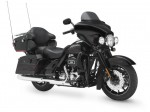 FLHTCUSE CVO Ultra Classic Electric Glide Dark (2010)