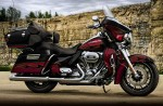FLHTCUSE CVO Ultra Classic Electric Glide Limited (2011)