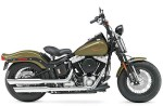 FLSTSB Softail Cross Bones (2008)