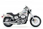 FXDI Dyna Super Glide 35th Anniversary Edition (2006)