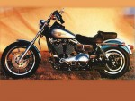 FXDL Dyna Low Rider (1993)
