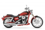 FXDSE Screamin\' Eagle Dyna CVO (2007)