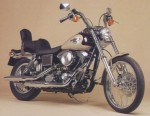 FXDWG Dyna Wide Glide 95 Anniversary Edition (1998)
