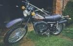 Информация по эксплуатации, максимальная скорость, расход топлива, фото и видео мотоциклов SST 350 Sprint (1976)