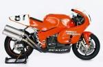 Информация по эксплуатации, максимальная скорость, расход топлива, фото и видео мотоциклов VR1000 (1994)