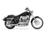 XL 883 Sportster Custom (1998)