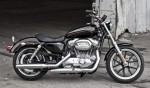XL 883L Sportster SuperLow (2011)