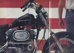 XLH 1100 Sportster Limited Liberty Edition (1986)