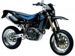 Мотоцикл SM 450R (2003): Эксплуатация, руководство, цены, стоимость и расход топлива