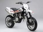 Мотоцикл SM 450RR (2009): Эксплуатация, руководство, цены, стоимость и расход топлива
