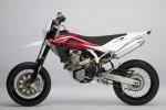 Информация по эксплуатации, максимальная скорость, расход топлива, фото и видео мотоциклов SM 510 (2010)