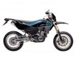 Мотоцикл SM 570R (2001): Эксплуатация, руководство, цены, стоимость и расход топлива