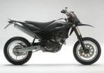 Мотоцикл SM 610 (2005): Эксплуатация, руководство, цены, стоимость и расход топлива