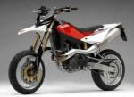 Мотоцикл SM 610ie (2008): Эксплуатация, руководство, цены, стоимость и расход топлива