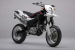 Мотоцикл SM 630 (2010): Эксплуатация, руководство, цены, стоимость и расход топлива