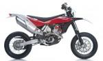 Мотоцикл SMR 511 (2011): Эксплуатация, руководство, цены, стоимость и расход топлива