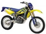 Мотоцикл TE 250 (2002): Эксплуатация, руководство, цены, стоимость и расход топлива