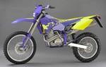 Мотоцикл FE 600 (1997): Эксплуатация, руководство, цены, стоимость и расход топлива