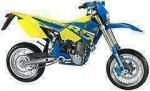 Мотоцикл FE 600e Supermoto (2000): Эксплуатация, руководство, цены, стоимость и расход топлива