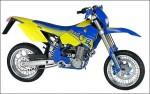 Мотоцикл FS 400e (2000): Эксплуатация, руководство, цены, стоимость и расход топлива