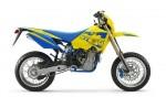 Мотоцикл FS 450e (2004): Эксплуатация, руководство, цены, стоимость и расход топлива