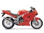 Мотоцикл GT 125R (2006): Эксплуатация, руководство, цены, стоимость и расход топлива