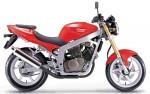 Мотоцикл GT 250 Comet (2004): Эксплуатация, руководство, цены, стоимость и расход топлива