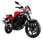 Мотоцикл GT 250 FI Comet (2010): Эксплуатация, руководство, цены, стоимость и расход топлива