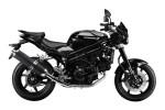 Мотоцикл GT 650 FI (2009): Эксплуатация, руководство, цены, стоимость и расход топлива