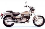 Мотоцикл GV 125 Aquila (1998): Эксплуатация, руководство, цены, стоимость и расход топлива