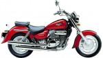Информация по эксплуатации, максимальная скорость, расход топлива, фото и видео мотоциклов GV 250 Aquila (2000)
