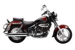 Мотоцикл GV 250 FI Aquila (2010): Эксплуатация, руководство, цены, стоимость и расход топлива