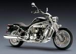 Мотоцикл GV 650 Aquila (2004): Эксплуатация, руководство, цены, стоимость и расход топлива