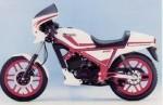 Мотоцикл LB 125 Sport (1985): Эксплуатация, руководство, цены, стоимость и расход топлива