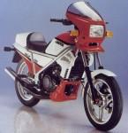 Мотоцикл LB 125 Uno (1985): Эксплуатация, руководство, цены, стоимость и расход топлива