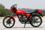 Мотоцикл LZ 125 Sport (1980): Эксплуатация, руководство, цены, стоимость и расход топлива