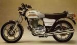 Мотоцикл 350 (1981): Эксплуатация, руководство, цены, стоимость и расход топлива